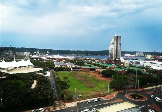 South Beach Durban 1205