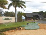 Ekuthuleni Resort Chalet 2