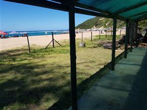 Beach Camp Self Catering Chalets