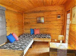 Owls Nest Cabins