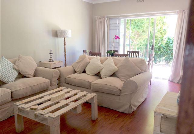 Cape Town Garden Apartment