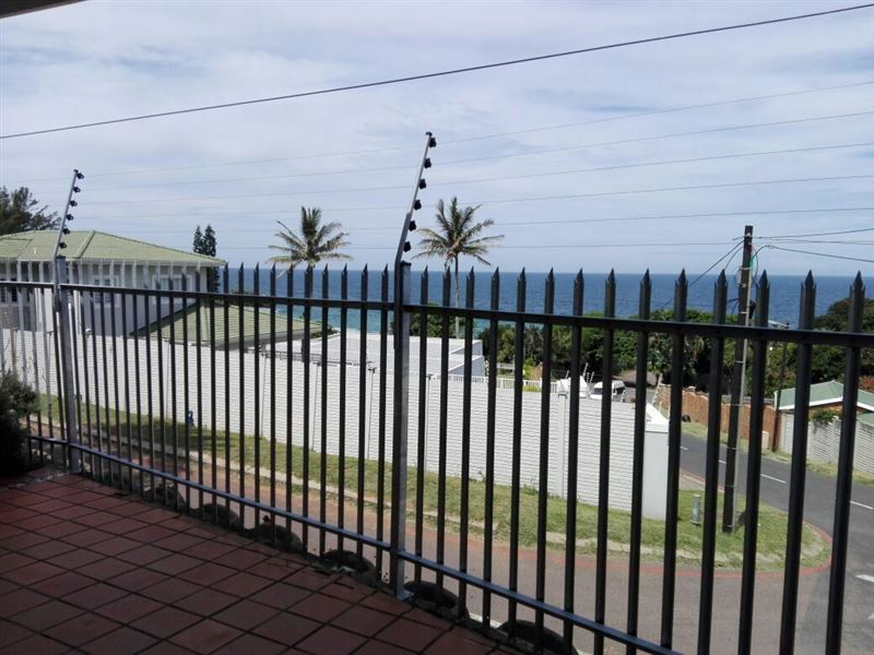pet friendly Ballito