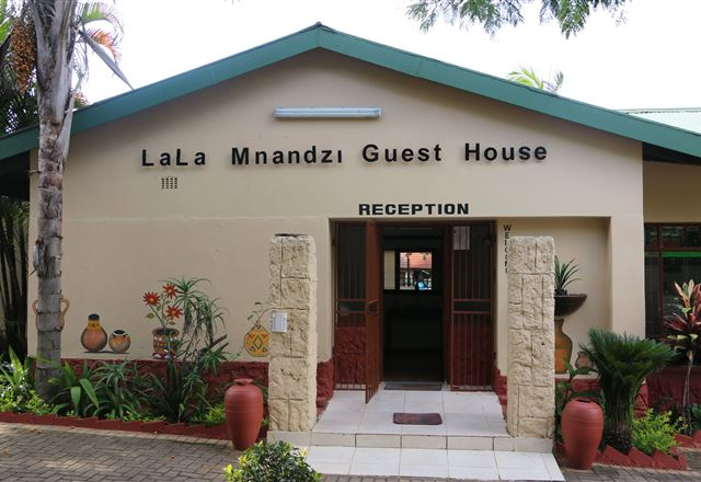Lala Mnandzi Guest House