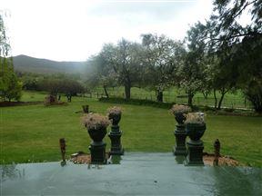 Ladismith Country House - SPID:3029032