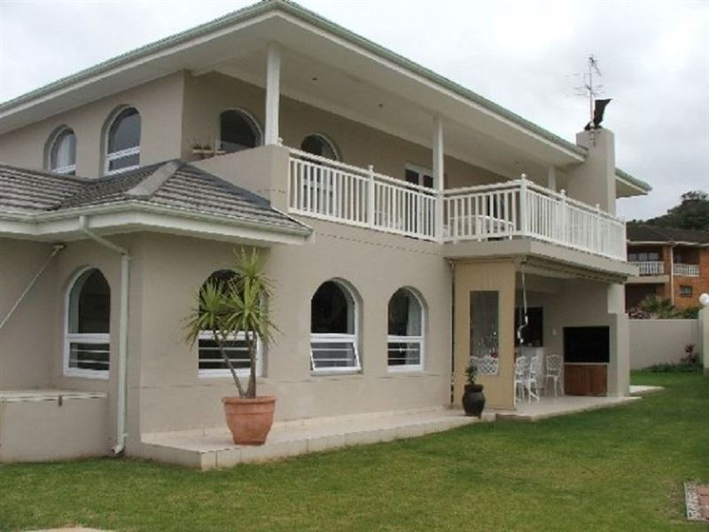 pet friendly Port Alfred