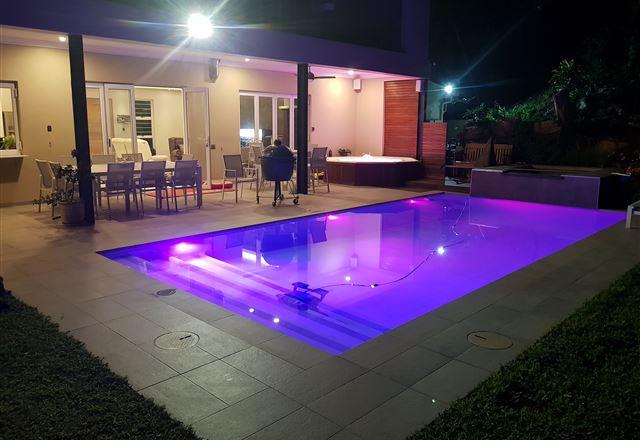 Umhlanga Lodge