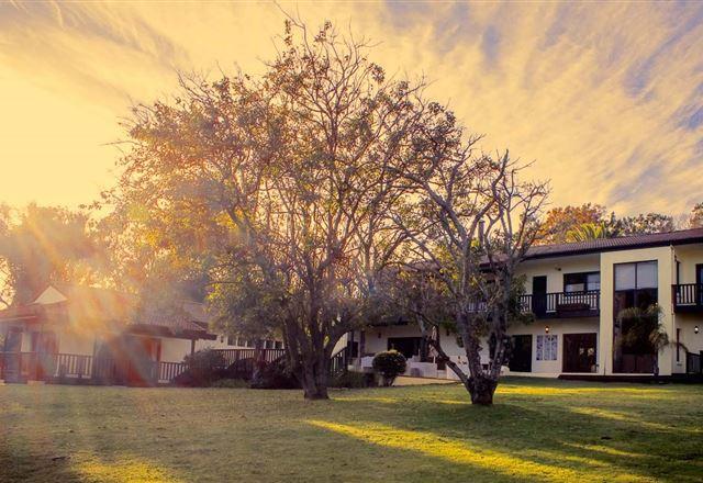 Phumula Country Manor