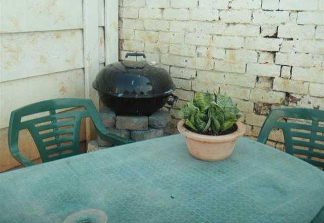 Palmeirinhas Guesthouse