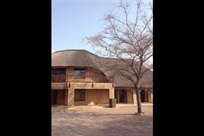 Zebula Country Club & Spa - Lodge 14