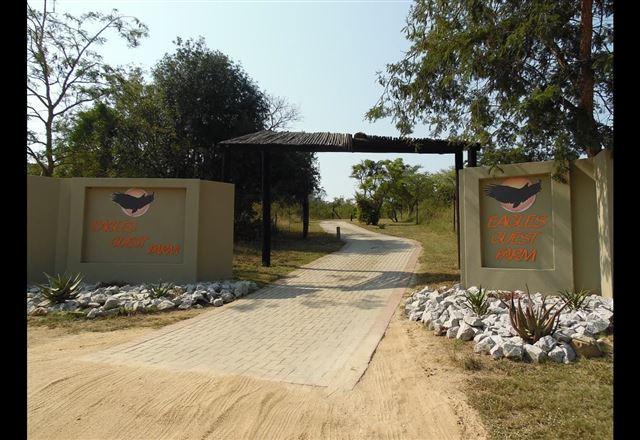 Eagles Guest Farm