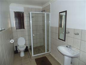 Brite Star Guesthouse - SPID:3044582