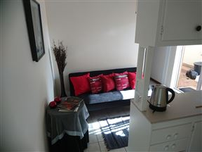 Chanelle Self Catering - SPID:3045256