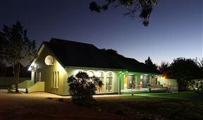 Unirift Guesthouse - SPID:3045840