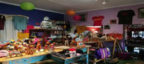 Red Blanket Cottages - SPID:3047349