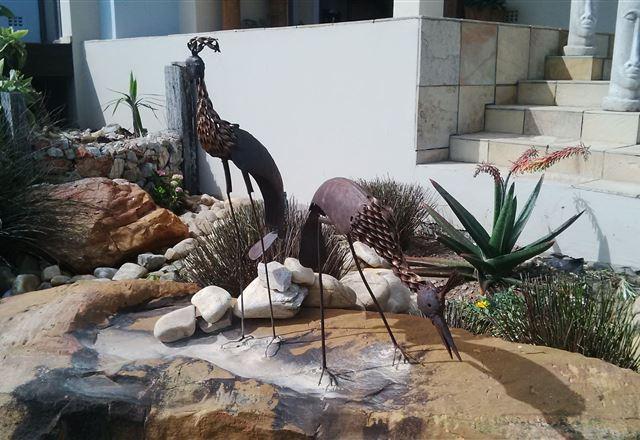 Birds on a Rock BnB