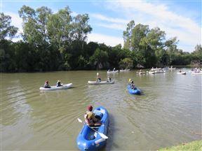 River Cottages - SPID:3049869