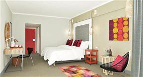 26° South Bush Boho Hotel