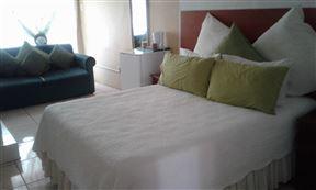 Hajies Bed & Breakfast