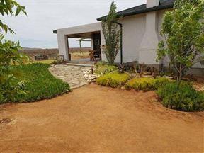 Cypherkuil Karoo Cottage