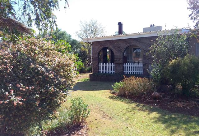 AAA ACCOMMODATION-Crawfy's Guest House