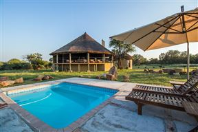 "LookOutSafariLodge - ""The Heartbeat of Africa"""