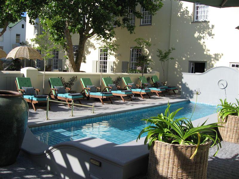 Hout Bay Manor Cape Metropole Peninsula 4