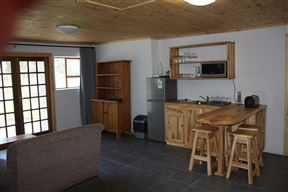 Coldstream Cottage