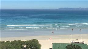 Seaside holiday apartment - SPID:3071260