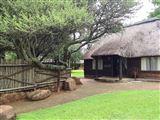 Kwalata Game Lodge