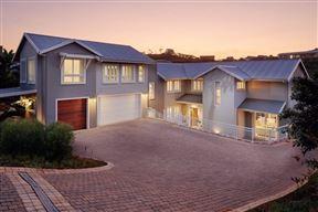 Simbithi 11 - Luxury Home