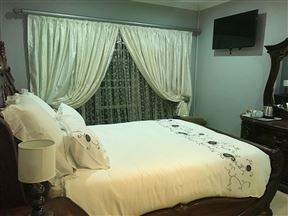 EMMY`s Guesthouse