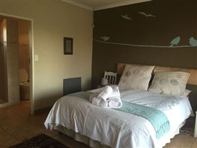 White Linen Guesthouse