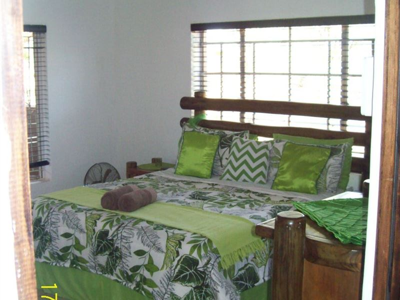 pet friendly Bela Bela (Warmbaths)