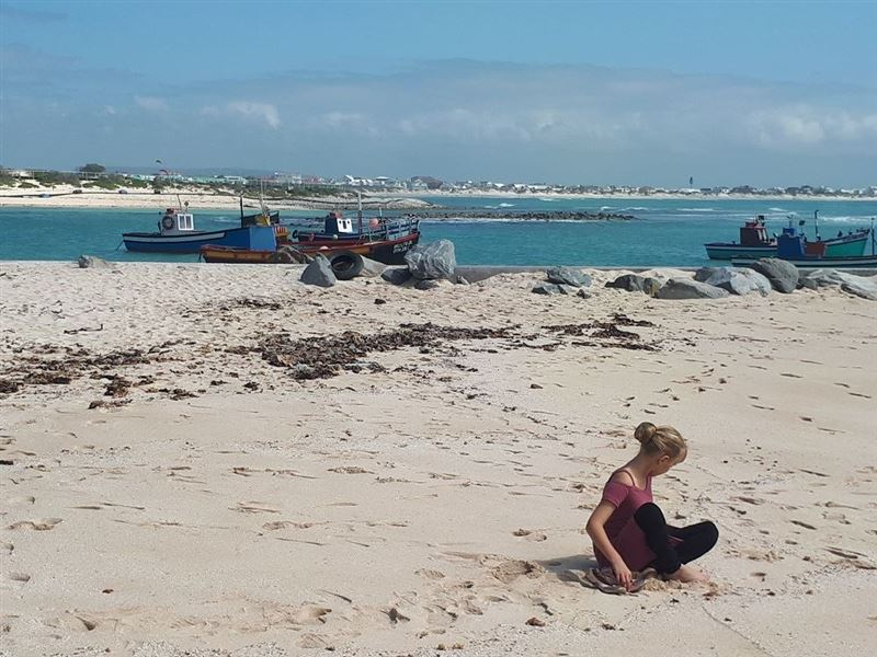 pet friendly Agulhas