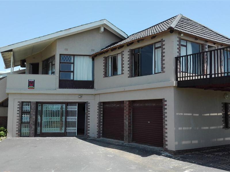Uvongo House