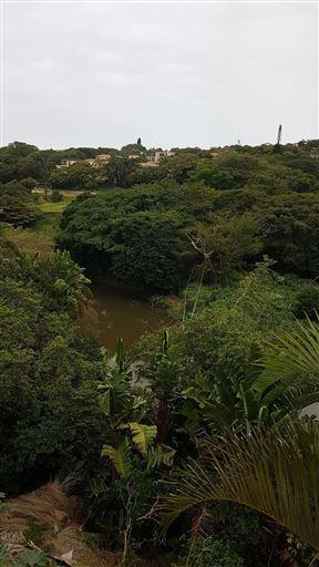 Uvongo Cottage