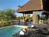 Ezulwini Game Lodges accommodation