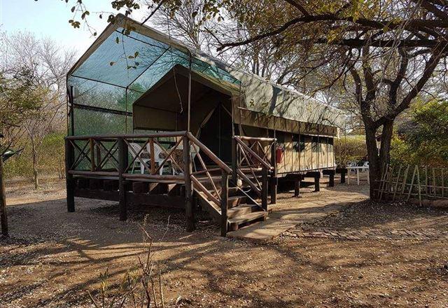 Marlothi Safari Park