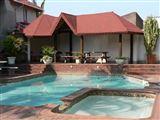Mountjoy Guest Lodge