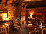 Torgo's Safari Lodge