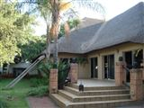 Tropical Gardens Accommodation