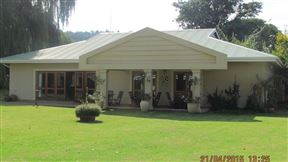 Durnfords Lodge - SPID:3105192