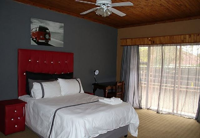 NMB Guest House