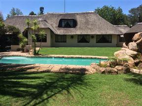 Villa Schreiner Guest House