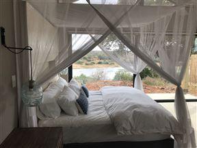 Nzuri River Lodge