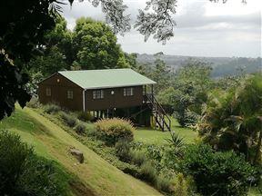 Botha's Hill Cottage