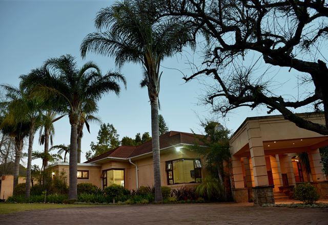 Myrtle Manor