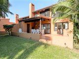 Four Bedroom Standard Villa 2813