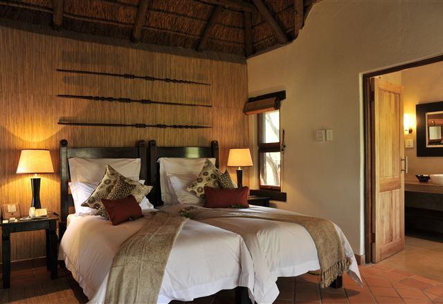 AHA Madikwe River Lodge