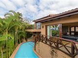 Three Bedroom Luxury Villa 13908